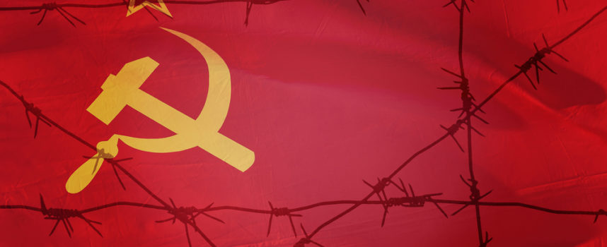 Solzhenitsyn on the One Thing Marxism Can't Control—The Soul