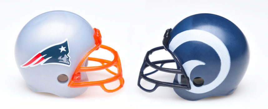 More than a Game, Less than a God—a Christian perspective on celebrating the Super Bowl together