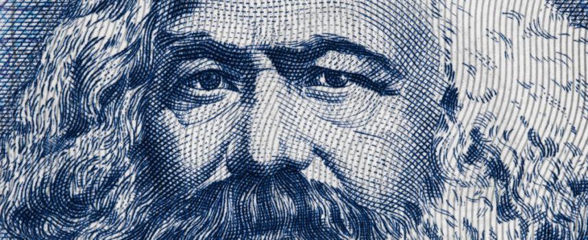 Podcast: The Gospel of Marx: A False Religion Explained