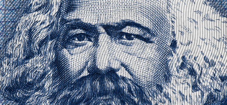 Podcast: The Gospel of Marx: A False Religion Explained