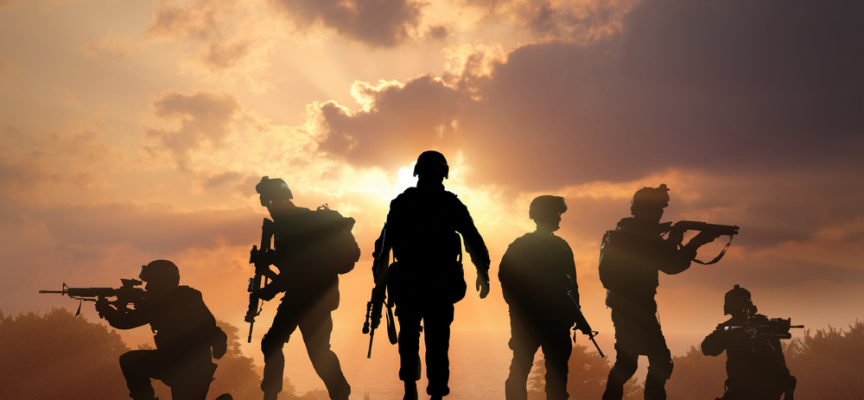 How American Culture Undermines American Military Power