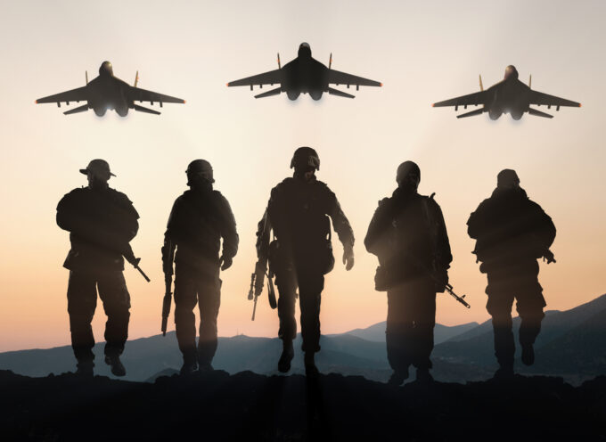 A Dozen (or So) Books about the Ethics of Warfare