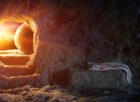 Why the Resurrection is the Most Important Truth in the World