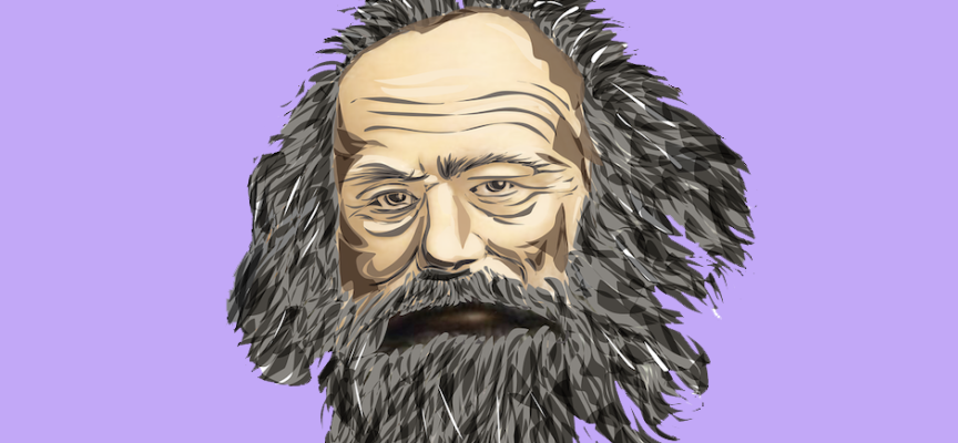 Marxism: A False Religion that Cannot Deliver on Its Promises