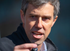 Beto's attack on religious liberty not just wrong but disastrous — here are four reasons why