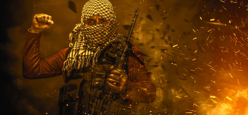 Why I am Not a Jihadi