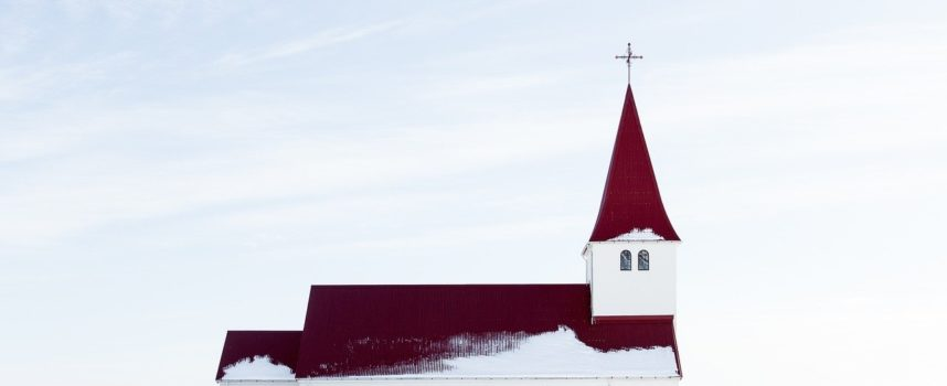 Can the Government Permanently Shut Down Churches?