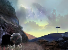 What Does an Empty Tomb Have to Do with a Global Crisis?