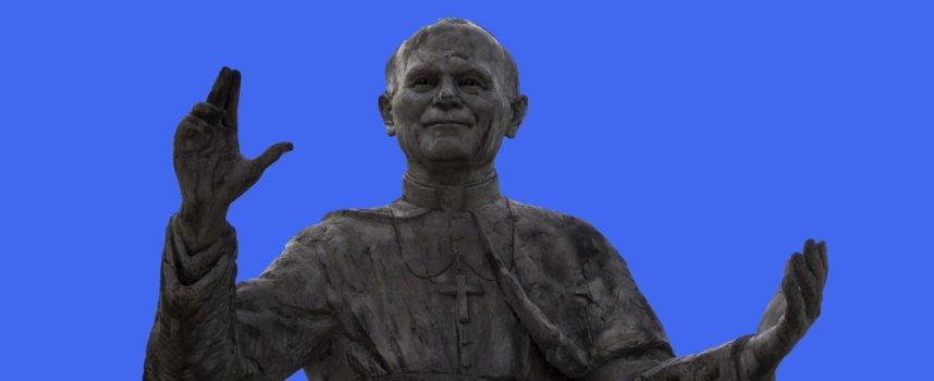 A Protestant Appreciation of Pope John Paul II