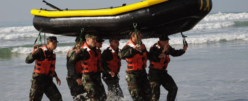 The Ethics of Special Operations Warfighting
