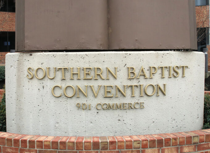 "Should the ""Southern"" Baptist Convention Change Its Name?"